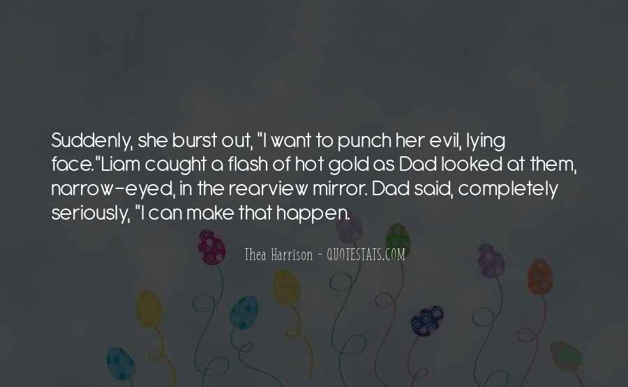 Quotes About Doing Nothing In The Face Of Evil #208399