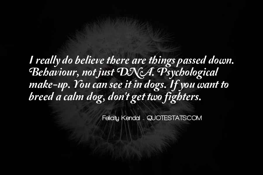 Quotes About A Dog That Has Passed #448222