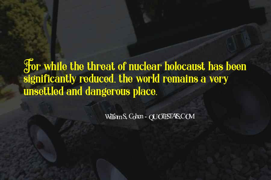 Quotes About Bad Risk Taking #146094
