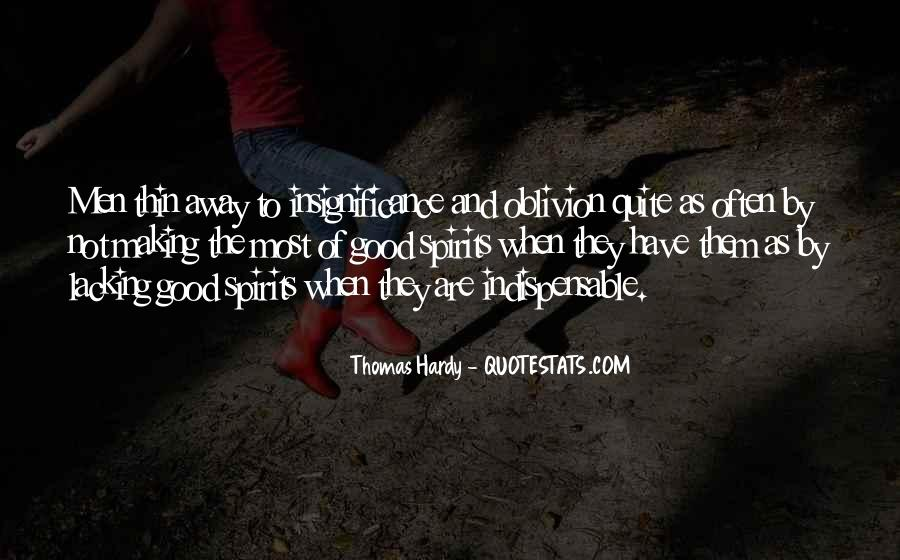 Quotes About Hardy #146677