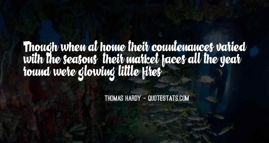Quotes About Hardy #35793