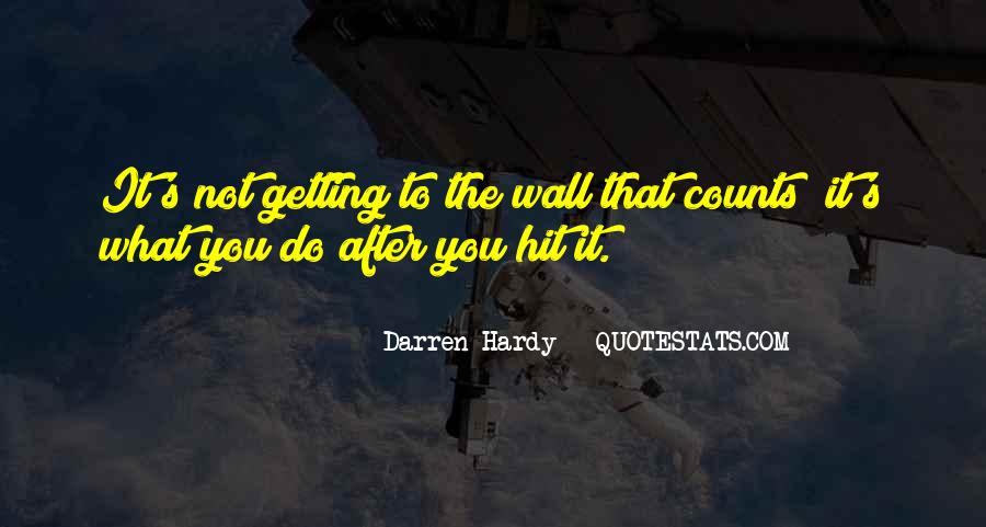 Quotes About Hardy #4628