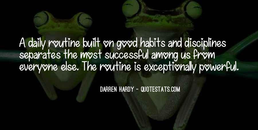 Quotes About Hardy #58599