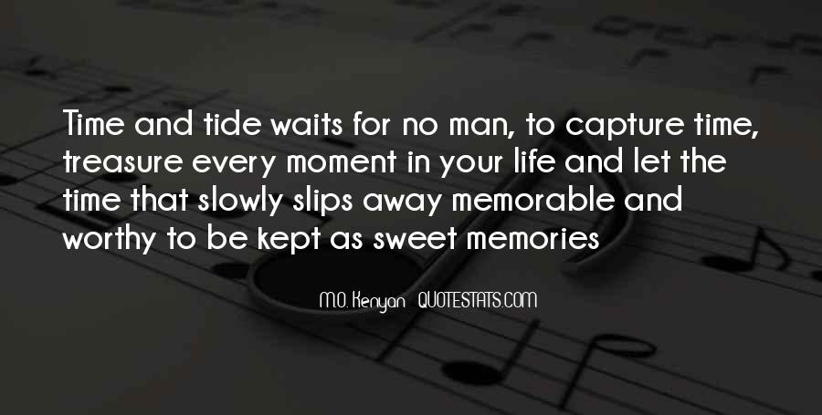 Quotes About Sweet Man #129327