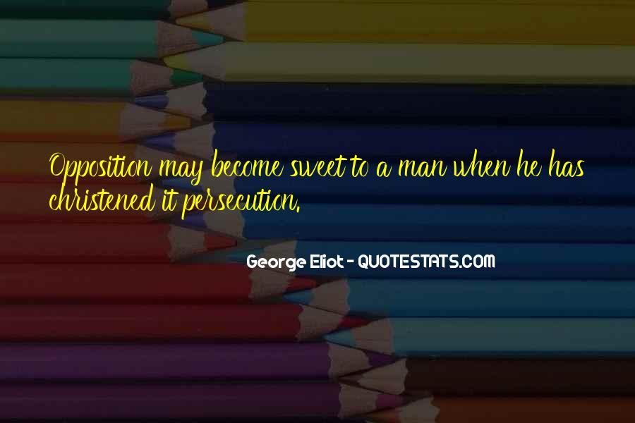 Quotes About Sweet Man #160474