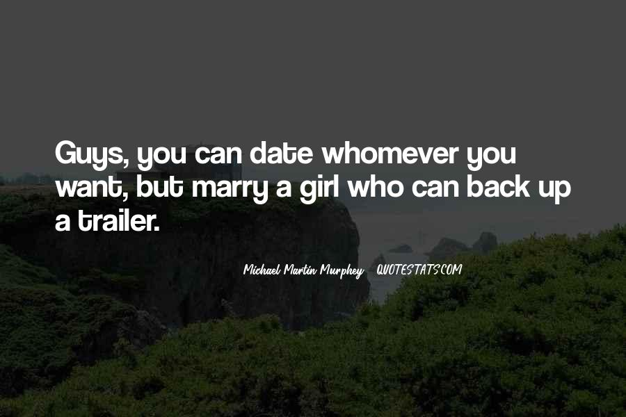 Quotes About Guys Who Want You Back #911657