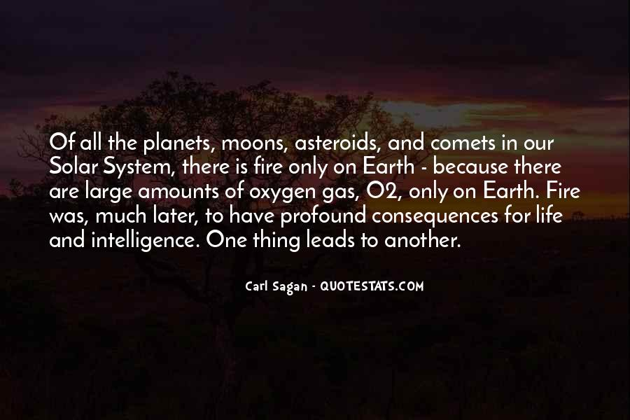 Quotes About Asteroids #1211043