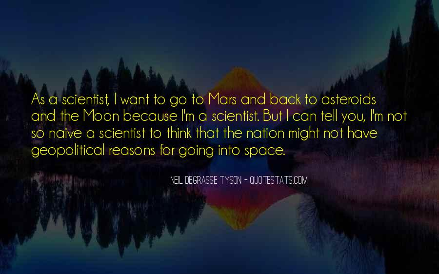 Quotes About Asteroids #1745694