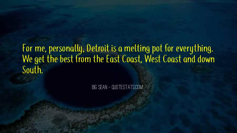Quotes About Down South #1595375