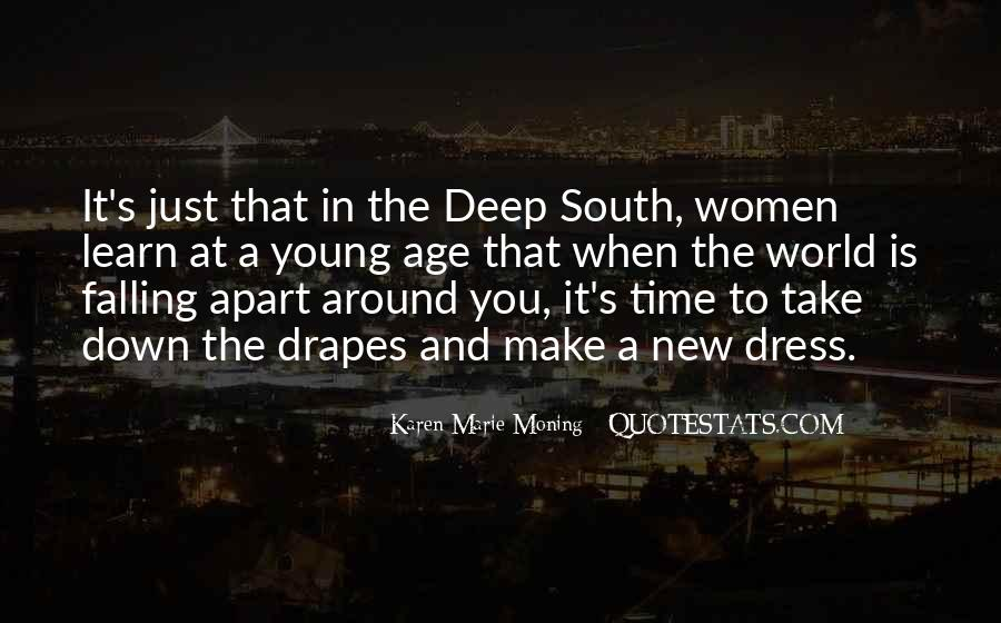 Quotes About Down South #1716920