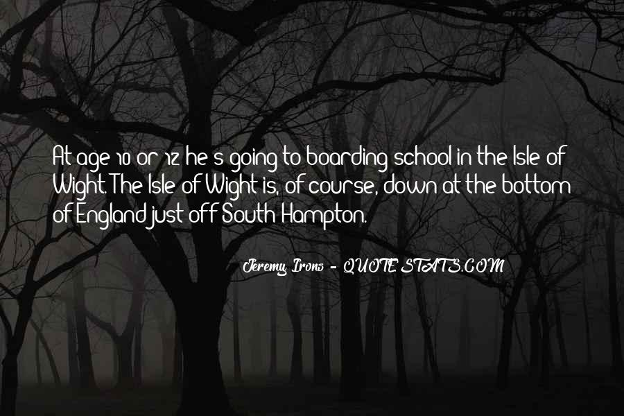 Quotes About Down South #706798
