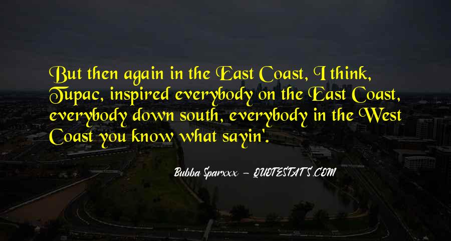 Quotes About Down South #786331