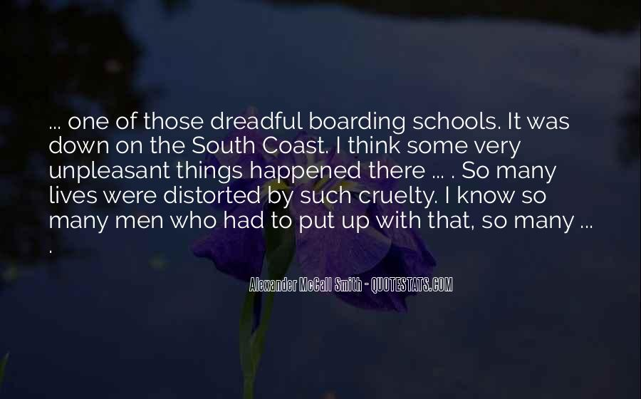 Quotes About Down South #855934