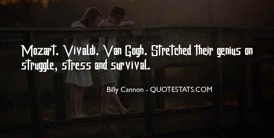 Quotes About Struggle And Stress #88746