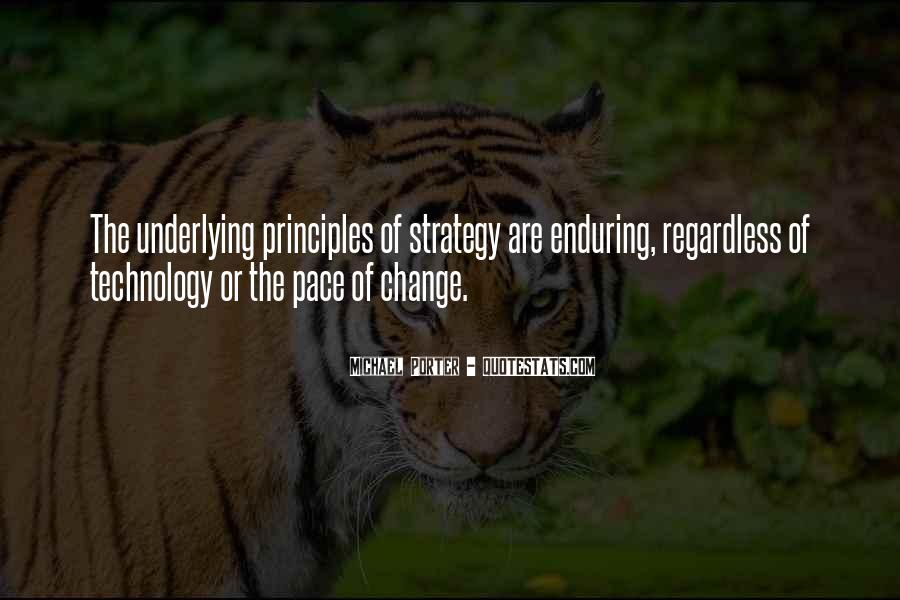 Quotes About Pace Of Change #1399216