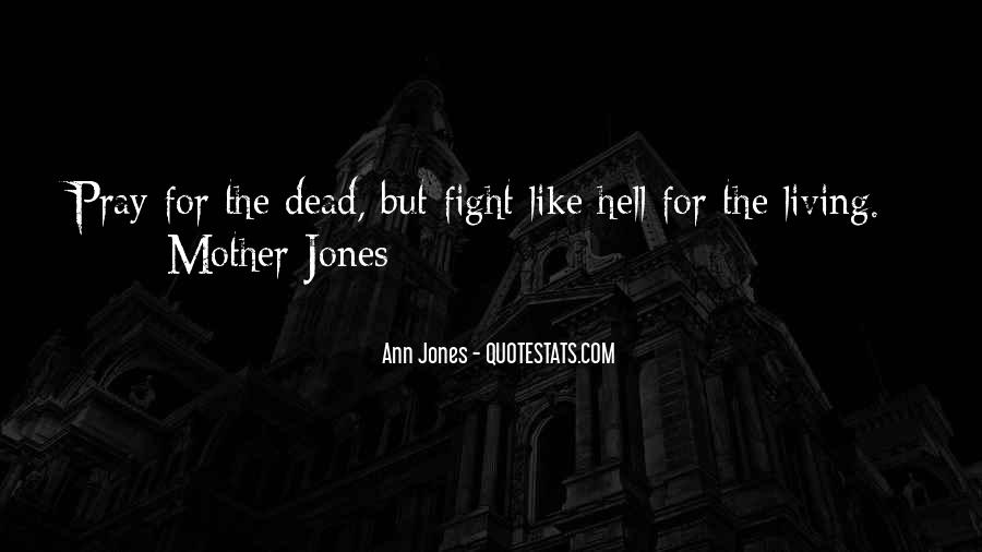 Quotes About Your Dead Mother #277265