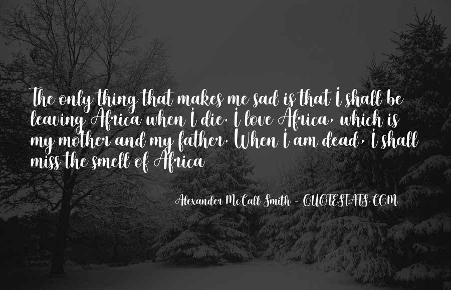 Quotes About Your Dead Mother #450649
