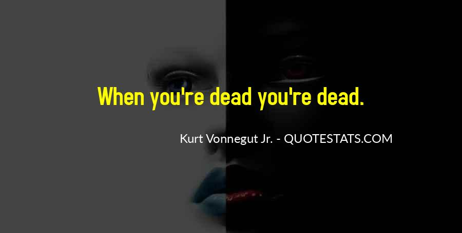 Quotes About Your Dead Mother #558626