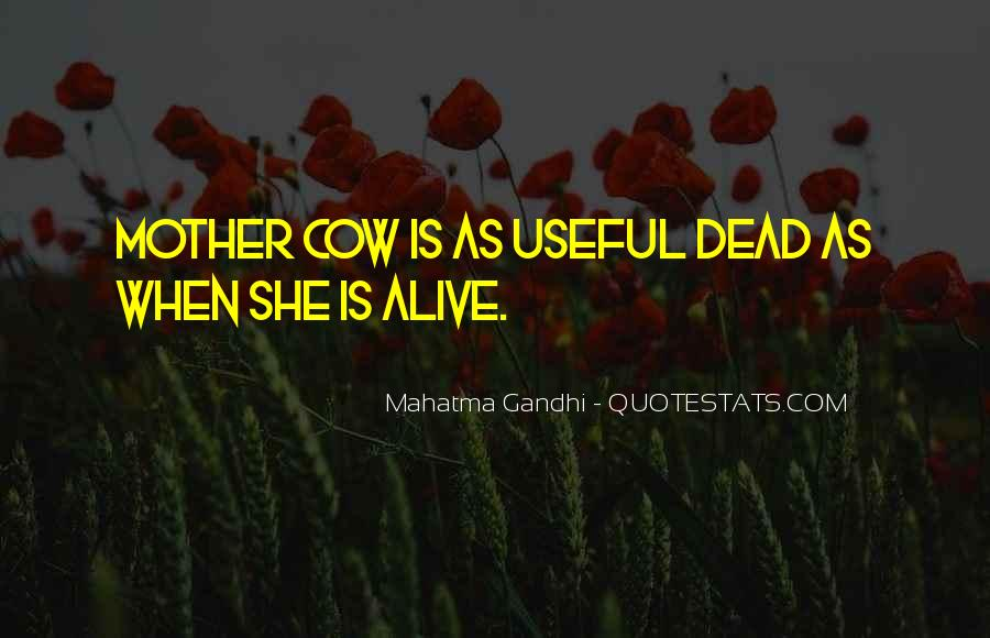 Quotes About Your Dead Mother #569196