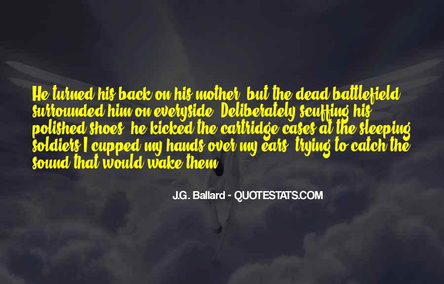 Quotes About Your Dead Mother #804234