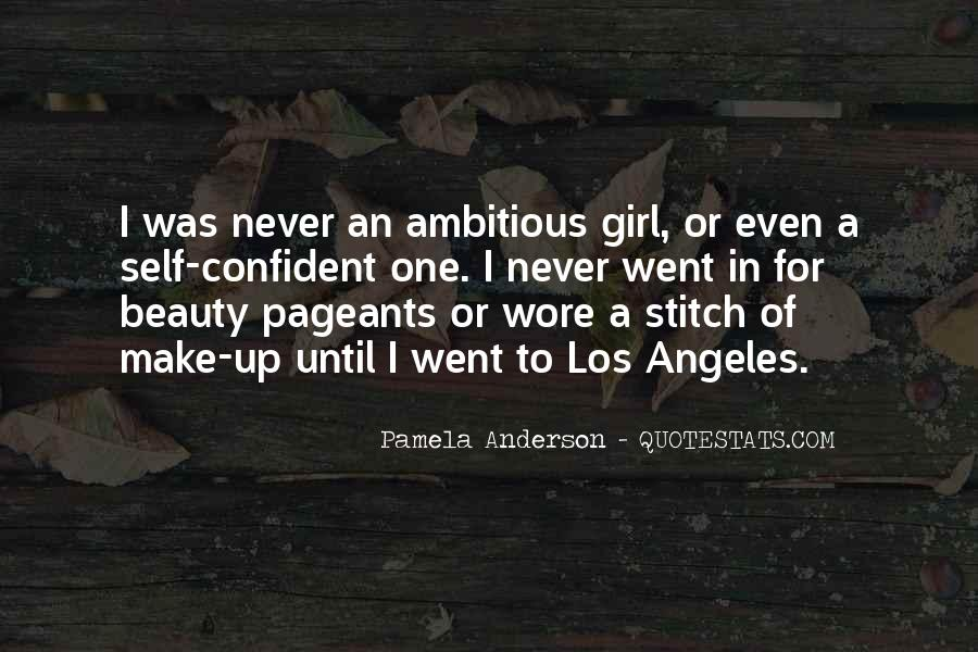 Quotes About Pageants #514844
