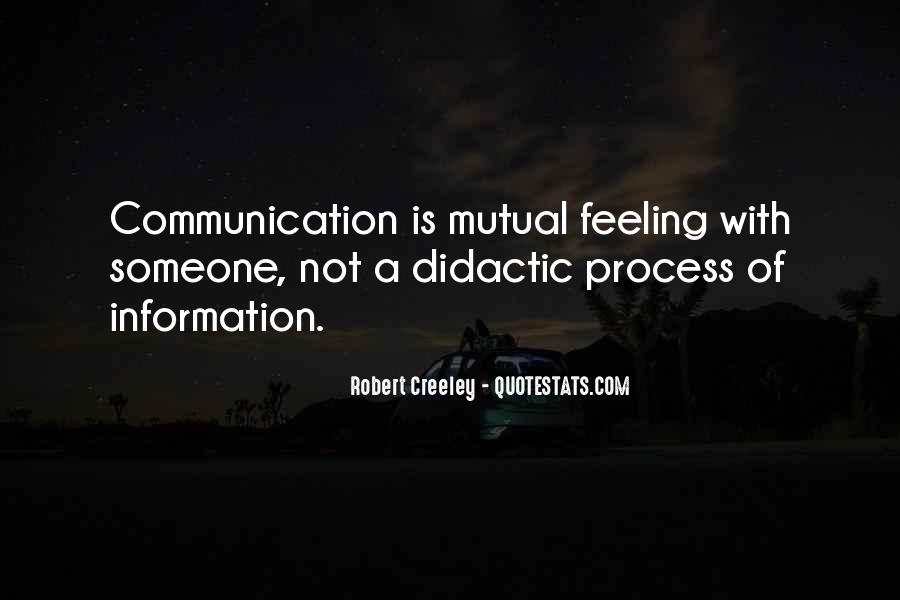 Quotes About Didactic #422916