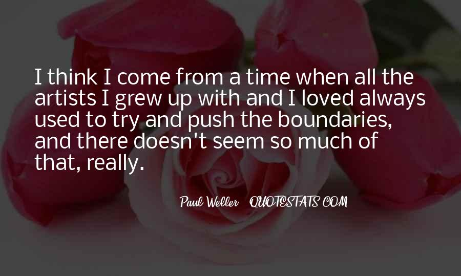 Quotes About Time For Your Loved One #46756