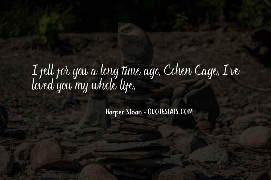 Quotes About Time For Your Loved One #47950