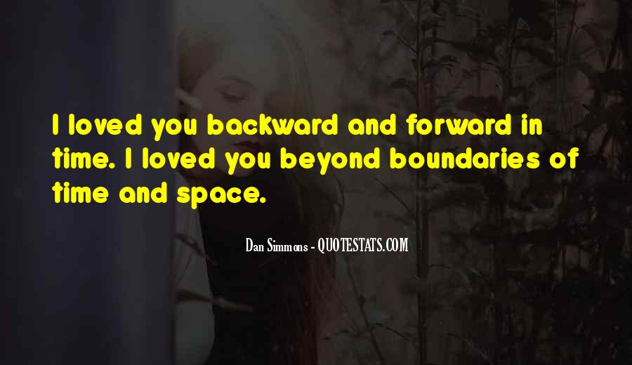 Quotes About Time For Your Loved One #50519
