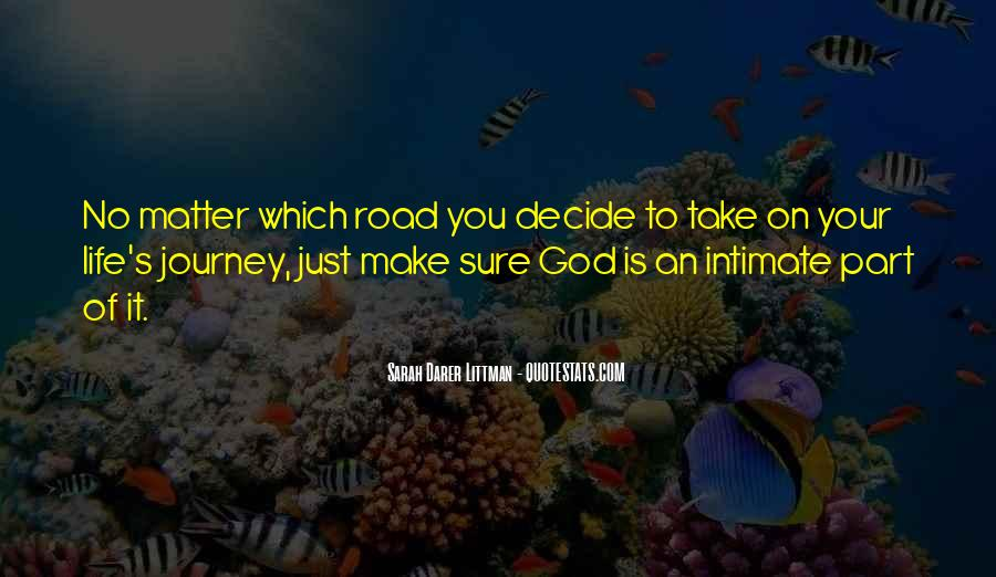 Quotes About Having Little Faith #32214