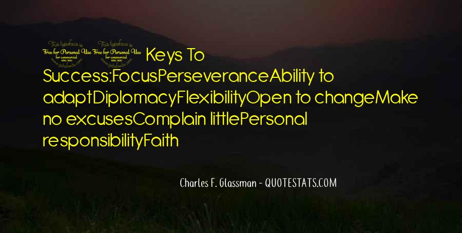 Quotes About Having Little Faith #61966
