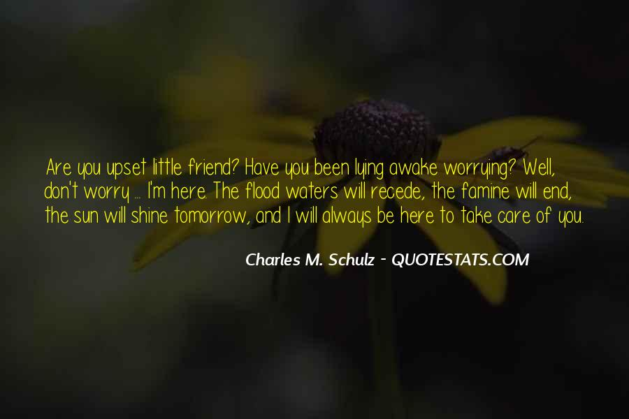 Quotes About Having Little Faith #84142
