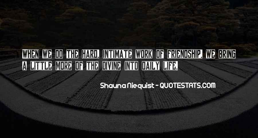 Quotes About Having Little Faith #91329