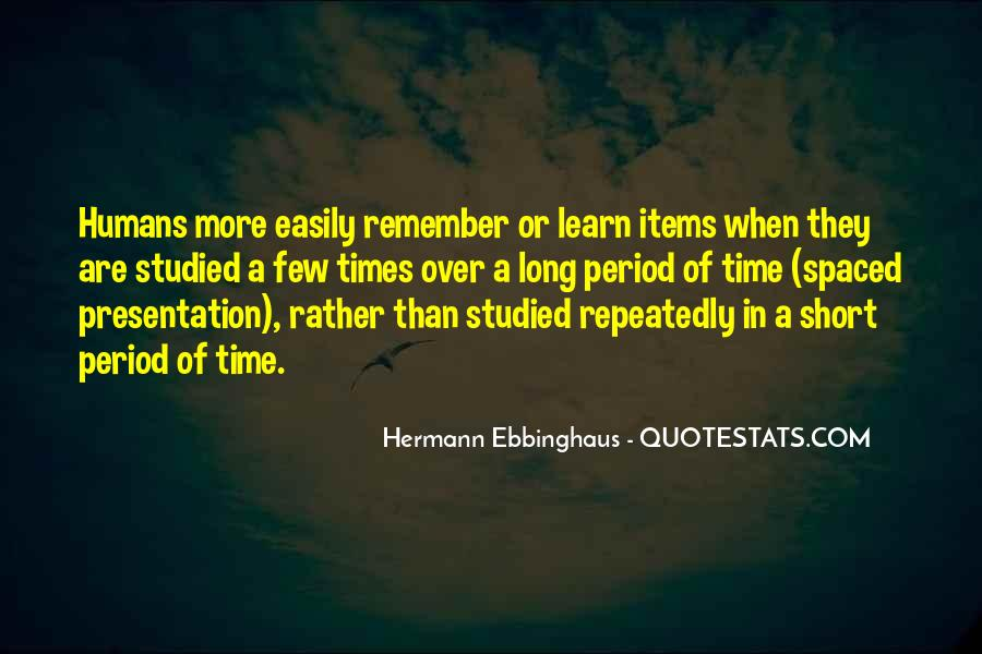 Quotes About Technology And Learning #1478480