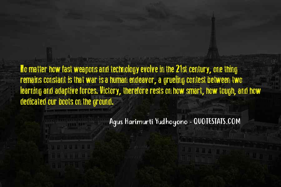 Quotes About Technology And Learning #261066