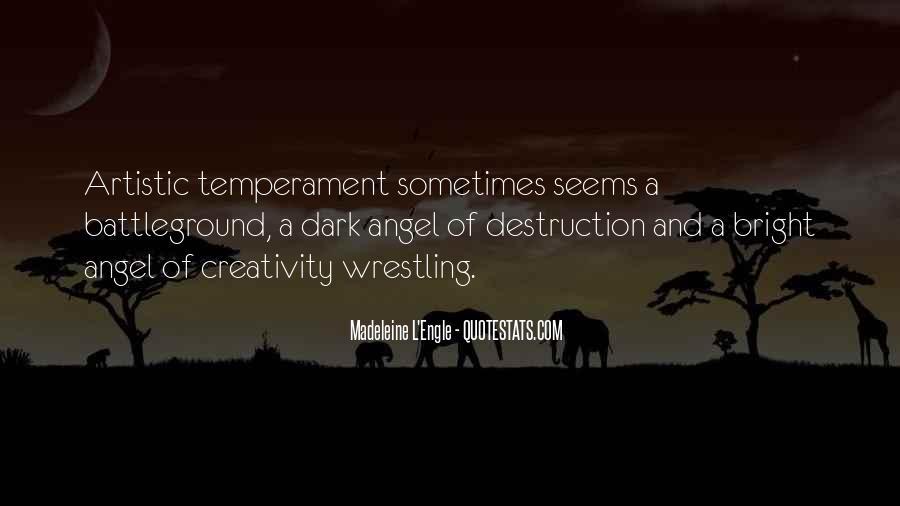 Quotes About Battleground #1245514
