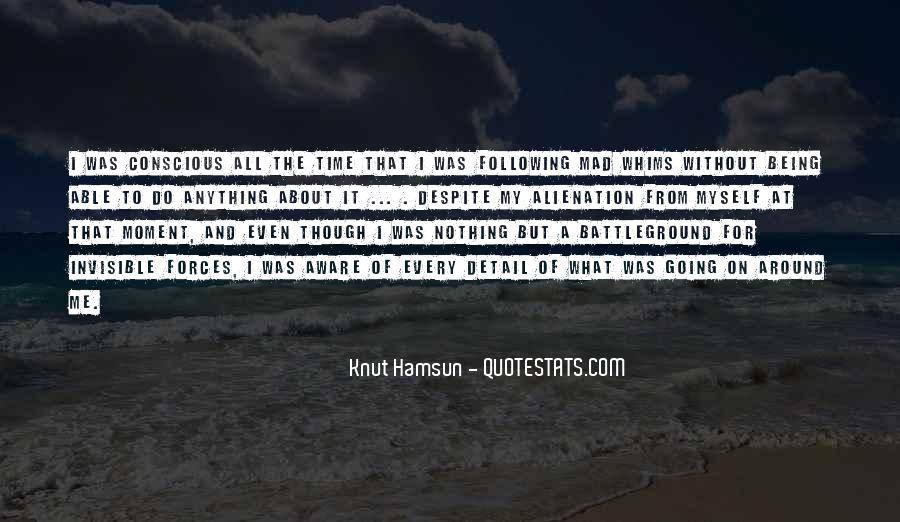 Quotes About Battleground #1392570