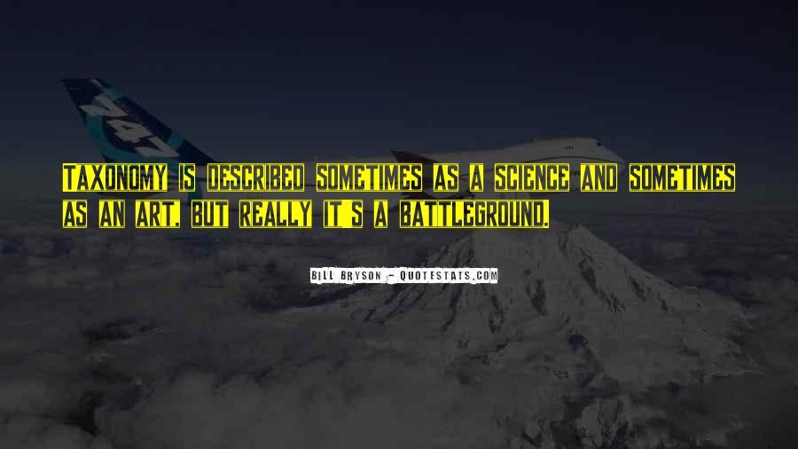 Quotes About Battleground #1721295