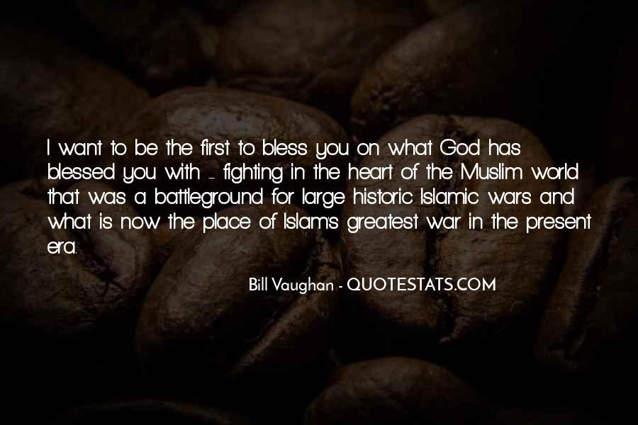 Quotes About Battleground #1862144