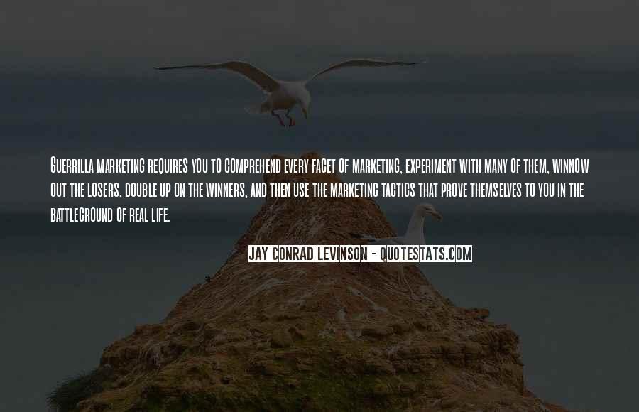 Quotes About Battleground #372136