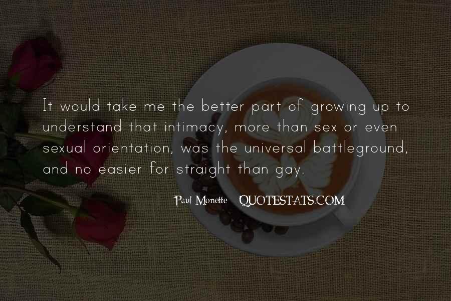 Quotes About Battleground #553366