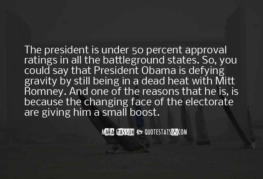 Quotes About Battleground #87138