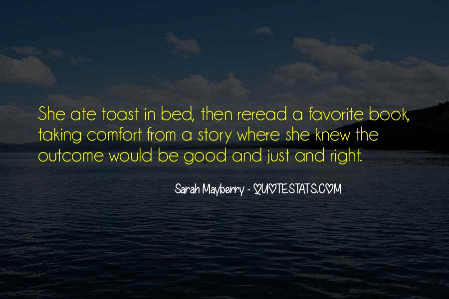 Quotes About Reading Story Books #10469
