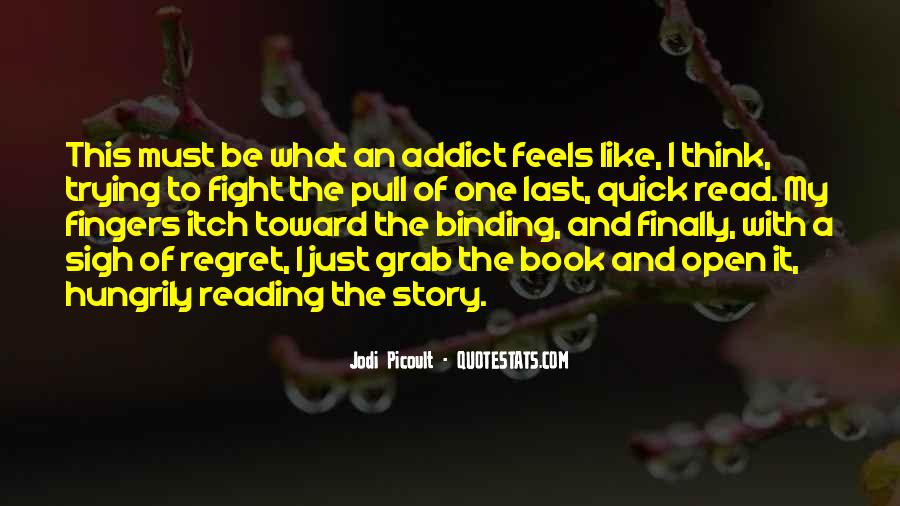 Quotes About Reading Story Books #1105309