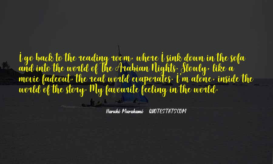 Quotes About Reading Story Books #1143939