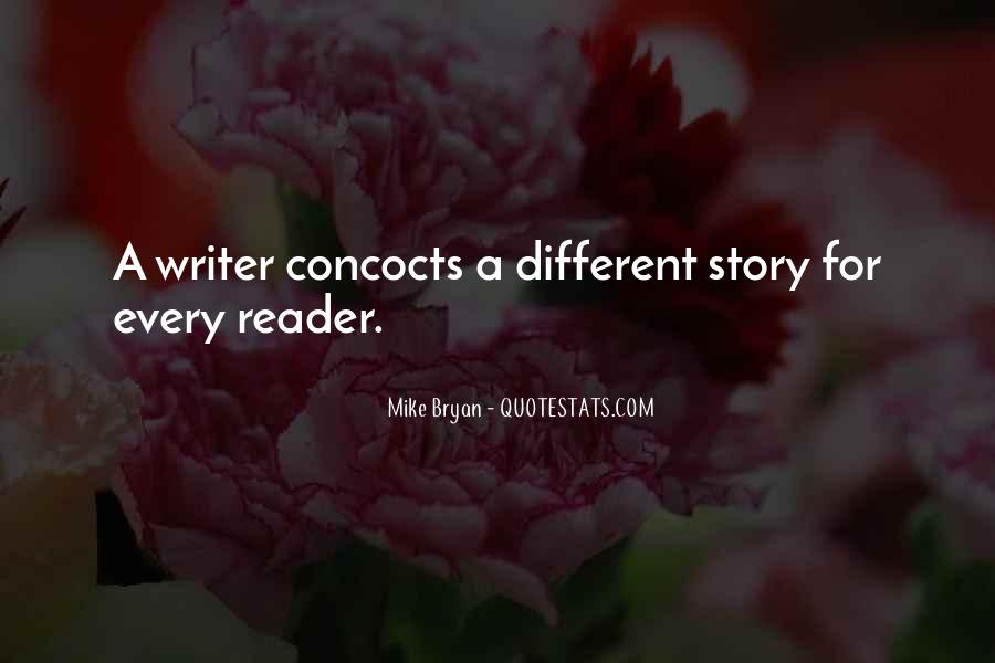 Quotes About Reading Story Books #1375022