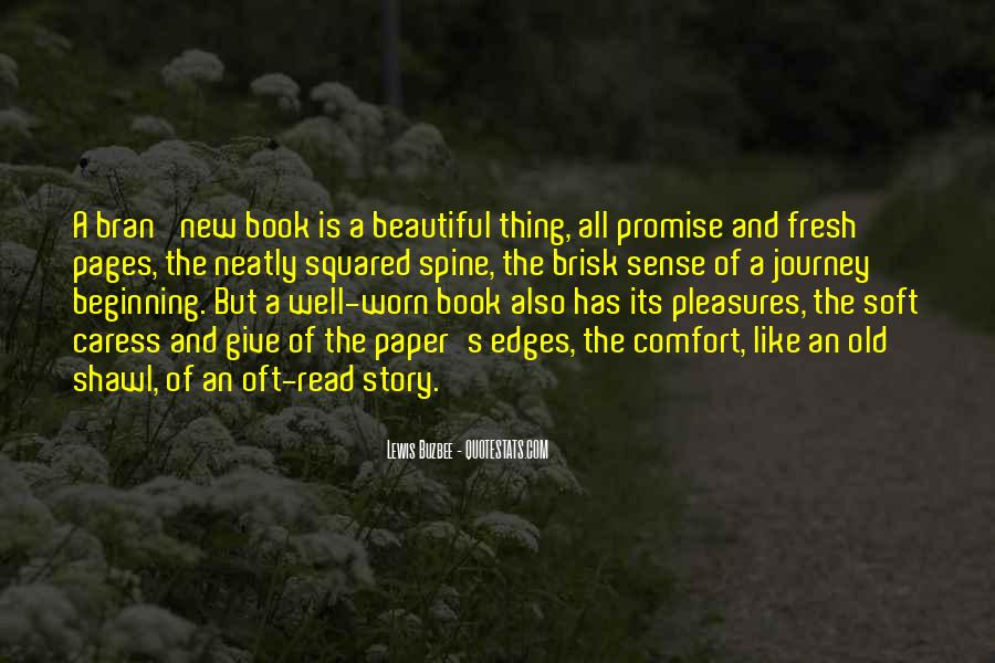 Quotes About Reading Story Books #1391059