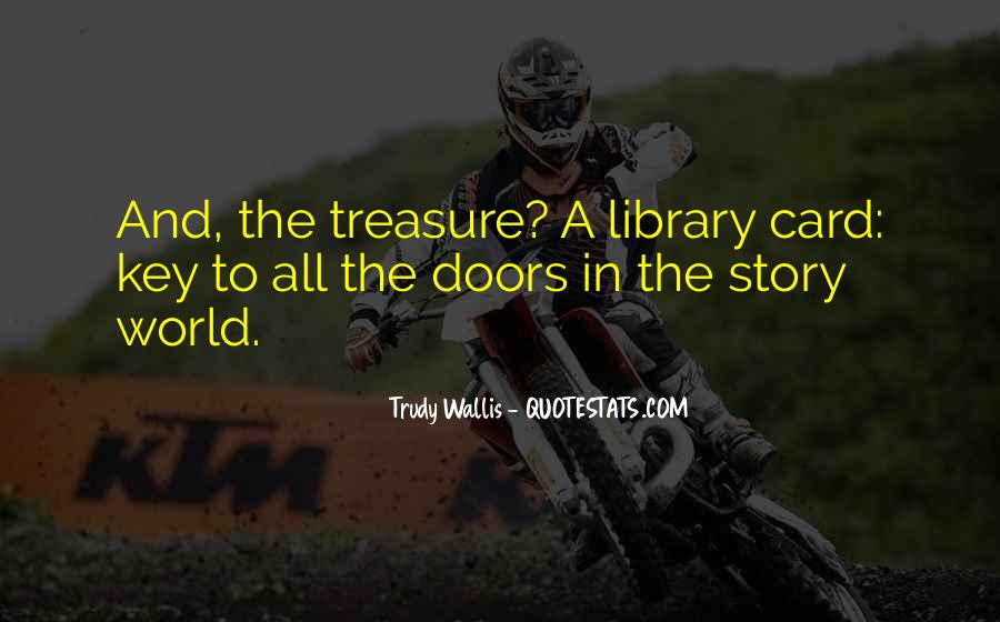 Quotes About Reading Story Books #1655645
