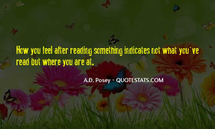 Quotes About Reading Story Books #457577