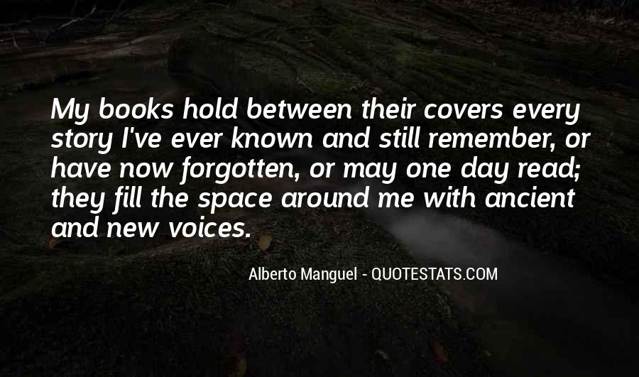 Quotes About Reading Story Books #625362